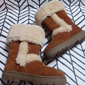 Style & CO Winter Boots